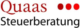 Dipl.-Kffr. Tanja Quaas - Steuerberaterin - Logo