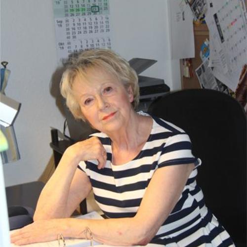 Frau Marlit Schmidt